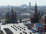 СИ-ЕН-ЕН: На паради показано да је руска војска на врхунцу моћи
