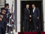 """ПОТПИСАНО ВИШЕ СПОРАЗУМА ИЗМЕЂУ МОСКВЕ И АТИНЕ: """"Сарадња са Русијом је стратешка одлука Грчке"""""""