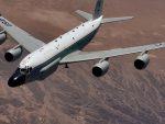 МОСКВА: ПВО приметио амерички авион у близини руских граница