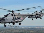 ПРОПАГАНДА ДАЕШ-А: Русија негирала уништење руских хеликоптера у Сирији
