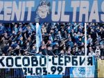 """ОВО ТРЕБА ЧУТИ: Санкт Петербургом грмело – """"Косово је Србија"""""""