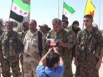 """МО РУСИЈЕ: Око 7.000 људи сиријске """"опозиције"""" положило оружје"""
