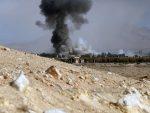 ЕКСПЛОДИРAО МИНИРAНИ AУТОМОБИЛ: Терористички нaпaд нa северу Сирије, имa жртaвa