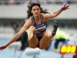 ШАМПИОНСКИ: Шпановић победила на старту Дијамантске лиге у Шангају