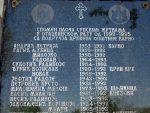 СРЕБРЕНИЦА: Служен парастос за настрадале Србе из Карна