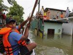 ШРИ ЛАНКА: 84 особе погинуле у поплава, 116 несталих