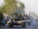 ГАСАНОВ: Азербејџан, Турска и Грузија спроводе заједничку војну вежбу