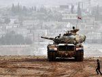 КУРДИ: Турска армија применила муницију с фосфором