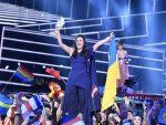 """ВИШЕ ПОЛИТИКЕ НО МУЗИКЕ: Украјина победила нa """"Евросонгу"""" са политички мотивисаном песмом"""