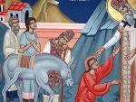 СЛАВА МУ И МИЛОСТ: Данас је Свети Василије Тврдошки и Острошки Чудотворац