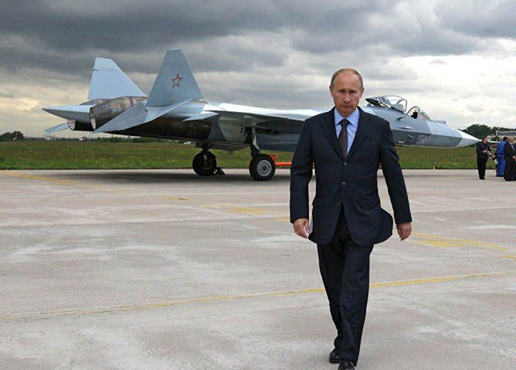 Фото:  Sputnik/ Alexei Druzhinin