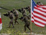 ПЛЕМЕНИТИ ПАРТНЕРИ: Војни маневри Грузије са САД и Британијом