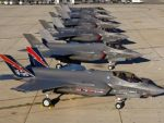 НОВИ ДЕБАКЛ: Само један од шест америчких ловаца Ф-35 успио да полети