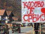 ПЉЕВЉА: Матуранти пјевали о српском Косову, директор позвао полицију