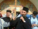 СЛАВА МУ И МИЛОСТ: Двије хиљаде ходочасника у литији од Подгорице до манастира Острог