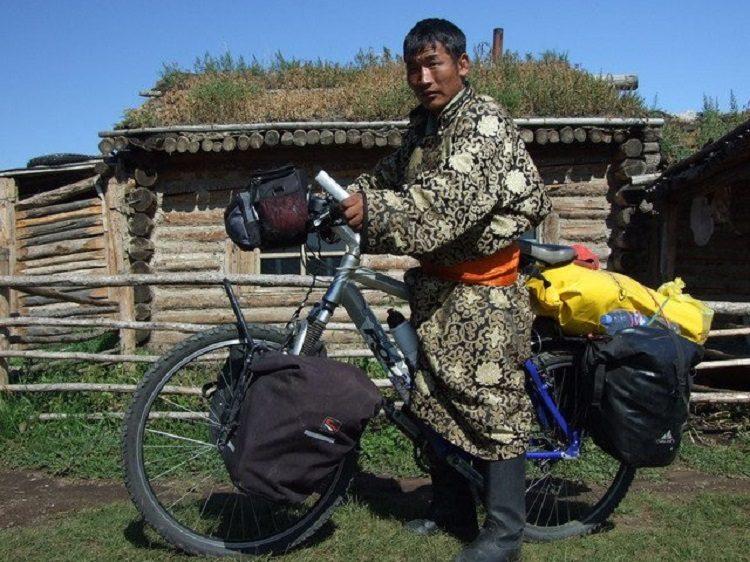 mongoolija