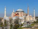 """АТИНА: Читање Курана у Аја Софији """"на граници фанатизма"""""""