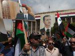 АСАД: Ердоганов режим је фашистички