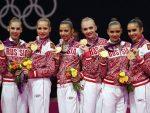 ВОЛСТРИТ ЖУРНАЛ: Суспензија руских атлетичара политички мотивисана