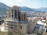 МОСТАР: Након 24 године огласила се звона Саборне цркве