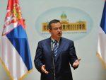 ДАЧИЋ: Србиjа не сме и неће ћутати на рехабилитациjу фашизма