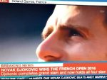 НЕВЕРОВАТНО НЕПОШТОВАЊЕ: Британци оскрнавили химну Боже правде и цензурисали Новака!