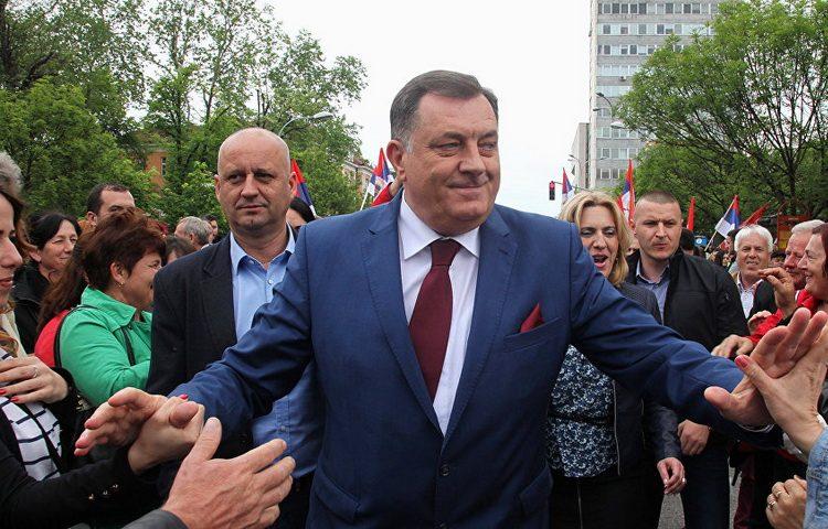 Фото: Спутњик/АФП