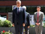 СРБИЈА ГА ОПТУЖУЈЕ ЗА ГЕНОЦИД: Потјерница за Хашимом Тачијем постоји