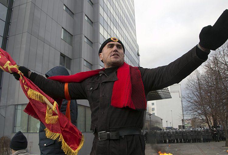 Фото: Спутњик, AP Photo/ Visar Kryeziu
