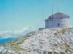 СВЕТОГРЂЕ: Како је срушена Његошева капела на Ловћену