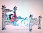 БОЈОВИЋ: Побједничка карикатура на Данима сатире је пропагандни НАТО-летак