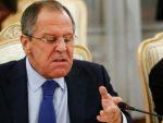 ЛАВРОВ ЗАГРМЕО: Доста је било! Ако си члан НАТО, не значи да ти је све дозвољено!