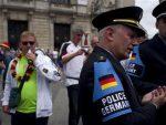 ЛИЛ: Сукоб навиjача Немачке и Украjине, двоjе повређено
