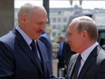 СУСРЕТ У МИНСКУ: Путин Лукашенку рекао да мало спава