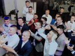 ПРИВРЖЕНИ ИСТИНСКИМ ВРИЈЕДНОСТИМА ЦРНЕ ГОРЕ: И подгорички матуранти пјевали о српском Косову