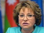 МАТВИЈЕНКОВА: Руско становништво прогоњено у низу земаља