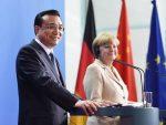 БEРЛИН: Mеркелова стиже у Kину, забринута због НВO и челика