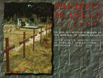 ХАГ ОВА ПРИЧА НЕ ЗАНИМА: Годишњица масакра над Србима на Миљевачком платоу