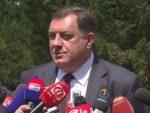 ДОДИК: Бошњаци никада од Београда неће чути да је у Сребреници био геноцид