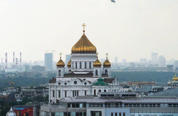 Фото: Sputnik/ Екатерина Чеснокова