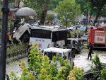 БОМБАШКИ НАПАД У ИСТАНБУЛУ: 11 погинулих, 36 рањених