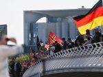 """АНКЕТА: Сваки десети Немац жели да Немачком руководи """"фирер"""""""