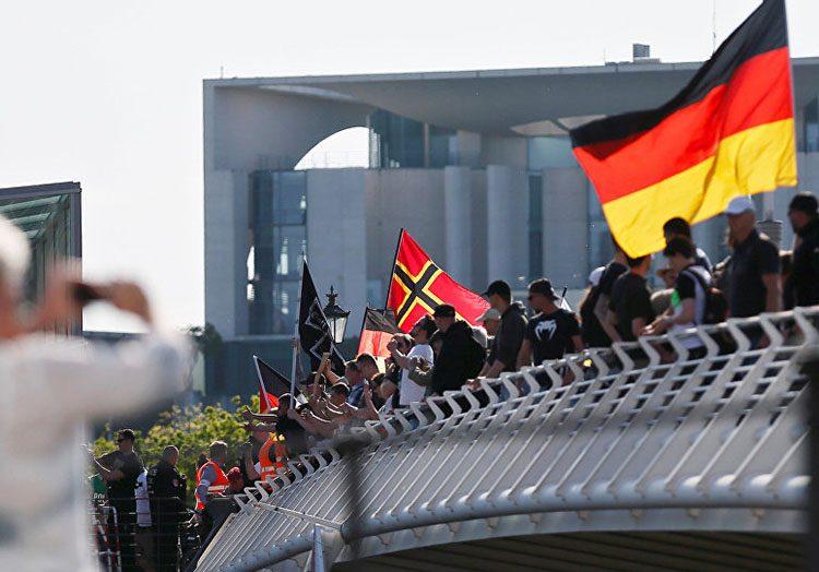 Фото: rs.sputniknews.com, REUTERS/ Hannibal Hanschke
