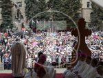 ПАПА ФРАЊА: Никада не заборавити злочин над Jерменима