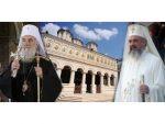 РУМУНСКИ СВЕШТЕНИЦИ У ТИМОЧКОЈ КРАЈИНИ И БРАНИЧЕВУ: Румунска црква осваја епархије по Србији!