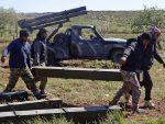 САМО НАС ТУРСКА ПОДРЖАВА: Сиријски побуњеник близак исламистима о улози Анкаре