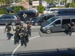 ФРАНКФУРТ: Нападач убијен, нема повријеђених