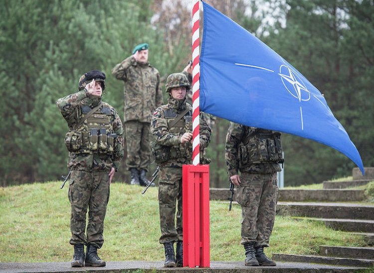 Фото:  Flickr/ US Army Europe Images