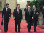 ПУТИН И ЂИНПИНГ: Русија и Кина за већу употребу јуана и рубље