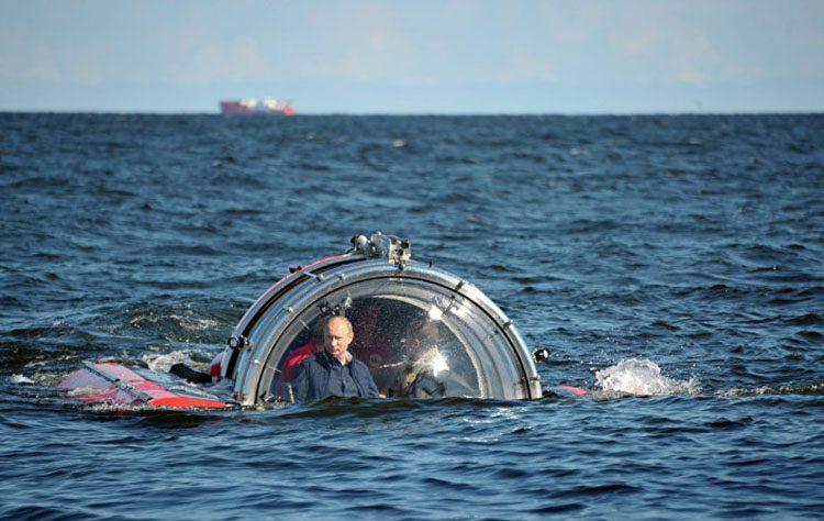 Фото: Sputnik/ Aleksey Nikolsky